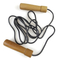 Wood Handle Jump Rope